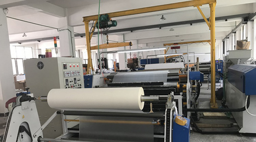 生产车间-生产线