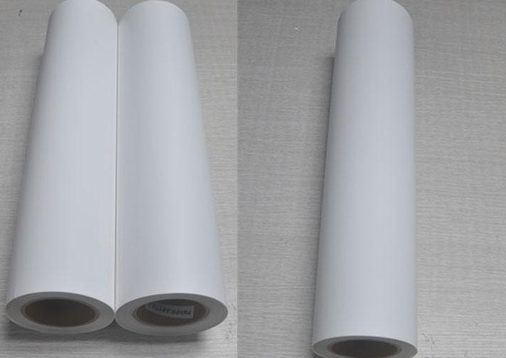 深色打印膜和浅色打印膜有什么区别?