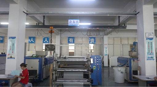 工厂车间-生产线