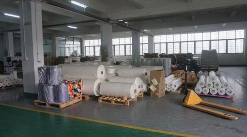 工厂车间-产品